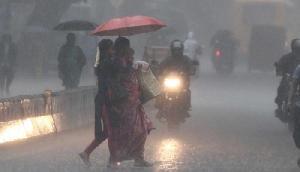 सावधानः फिर सक्रीय हुआ मॉनसून, अगले 24 घंटे होंगे खतरनाक, यहां होगी तूफानी बारिश