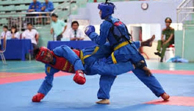 राष्ट्रीय वोवीनाम मार्शल आर्ट चैंपियनशिप में यूपी उप विजेता, मेजबान असम को 9 स्वर्ण