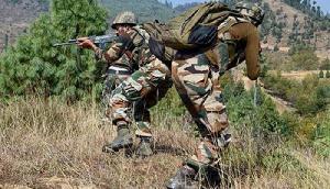 भारत-चीन युद्ध की साक्षी रही इस कॉर्प्स ने मनाया 57वां स्थापना दिवस