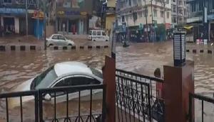 तेज बारिश ने खोली इस राज्य में भाजपा सरकार की पोल