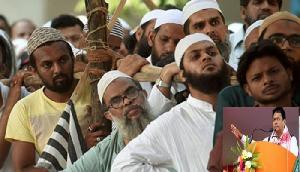 भाजपा सरकार का कड़ा फैसला, एक ही झटके में 1133 लोगों को किया विदेशी घोषित