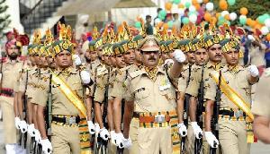 लाखों पुलिसवालों के आए अच्छे दिन, सरकार ने दिए 25000 crore रूपए