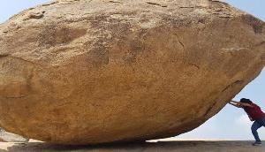 आज तक कोई नहीं जान पाया इस पत्थर का रहस्य, जानिए क्या है खासियत
