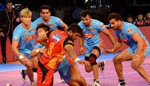 कबड्डी: छत्तीससगढ़ की टीम ने असम को 50-19 से हराया