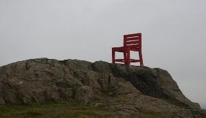 इस कुर्सी पर बैठने के बाद हो जाती है मौत, जानिए क्या है रहस्य
