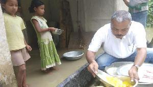 भाजपा विधायक ने किया ऐसा काम, हर कोई हो गया हैरान, जानिए पूरा मामला