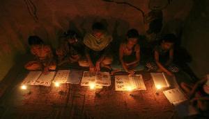 भाजपा के इस राज्य के 76% स्कूलो में नहीं बिजली, देश के 63 स्कूल हैं रौशन