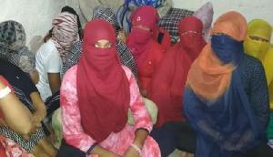 बड़ा खुलासा, 19 युवक-युवतियों की तस्करी कर गुजरात ले जाते हुए पकड़ा