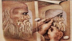 इस पेंटिंग की कीमत अरबों रुपए है, जानिए क्या है खास