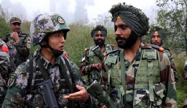 अब भारत-चीन की सेना मिलकर करेंगी आतंकियों पर हमला, यहां होने जा रही ड्रिल