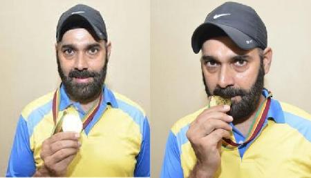 हरजिंदर सिंह ने सन्यास लेने के बावजूद पाकिस्तान को चटाई थी धूल, जीता था गोल्ड मेडल