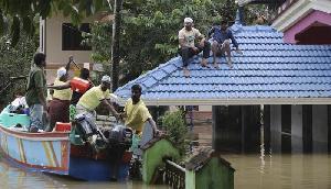 कांग्रेस ने बाढ़ पीड़ितों की इस तरह मदद की, जानिए इसके बारे में
