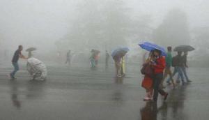 अगले 24 घंटों में फिर होगी तूफानी बारिश, मौसम विभाग ने जारी किया अलर्ट