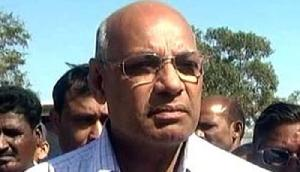 बैस बने त्रिपुरा के राज्यपाल, पटाखे फोड़कर समर्थकों ने मनाया जश्न