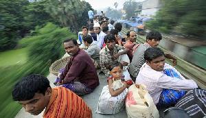 सावधान! अब दक्षिण भारत पर पड़ा बांग्लादेशियों का साया, चरणबद्ध तरीके से बस रहे