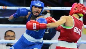 मुक्केबाजी: थाईलैंड ओपन में भारत का शानदार प्रदर्शन जारी, सेमीफाइनल में पहुंचे कई खिलाड़ी