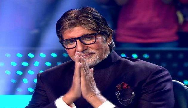 हिमा दास को बधाई देते वक्त बॉलीवुड के महानायक अमिताभ बच्चन कर बैठे ऐसी गलती