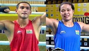 मुक्केबाजी: आशीष कुमार ने थाईलैंड ओपन में जीता स्वर्ण, भाग्यवती काचरी को कांस्य पदक