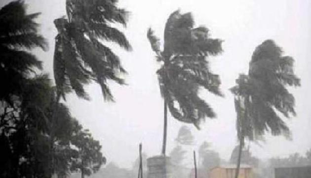मौसम विभाग की चेतावनी से उड़े सभी के होश, अगले 24 घंटे होंगे बेहद खतरनाक