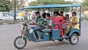 त्रिपुरा सरकार ने ई-रिक्शा के पंजीकरण की समय सीमा एक महीना बढ़ाई