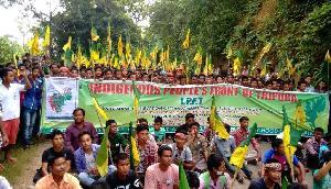अनुच्छेद 370 के हटने का इन राज्यों में हुआ कड़ा विरोध, भाजपा की सहयोगी पार्टी ने खोला मोर्चा