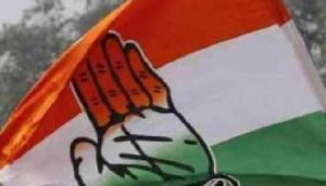 भाजपा नेता का दावा, Congress के टूट सकते हैं आठ विधायक