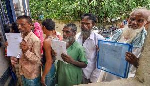 NRC Centre पहुंचने के लिए बेचने पड़े जेवर और फसल, अब इनसे लगा रहे हैं गुहार