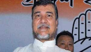 Congress छोड़ने वाले दिग्गज नेता ने दिया बड़ा बयान, BJP में हो सकते हैं शामिल?