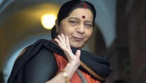 सुषमा के निधन से बेहद दुखी हुए इस राज्य के राज्यपाल और मुख्यमंत्री, जानिए क्या कहा