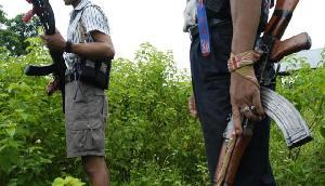 उल्फा के चार उग्रवादी गिरफ्तार, महिला टीचर और छात्रा भी शामिल