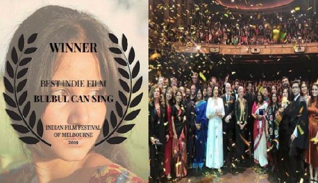 बुलबुल केन सिंग मूवी को मिला बेस्ट असमी फिल्म अवॉर्ड