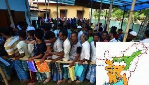 NRC: खुद को 'भारतीय' साबित करने की जद्दोजहद में गई चार लोगों की जान