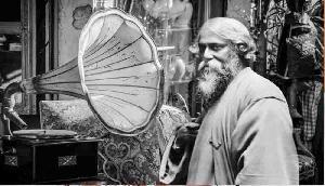 Rabindranath Tagore की 78वीं पुण्यतिथि पर नेताओं ने दी श्रद्धांजलि, जानिए किसने क्या कहा