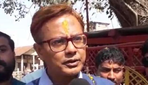 असम के नेता का बड़ा बयान, 'भाजपा में शामिल होना गंगा नहाने जैसा'