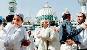 असम में शांति और सद्भाव के साथ मना कुर्बानी का सबसे बड़ा त्योंहार