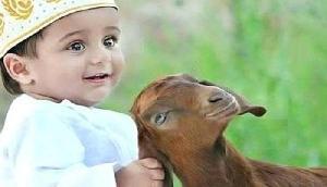 गलत है बकरीद को बकरा ईद बोलना, जानिए इसके पीछे का चौंकाने वाला सच