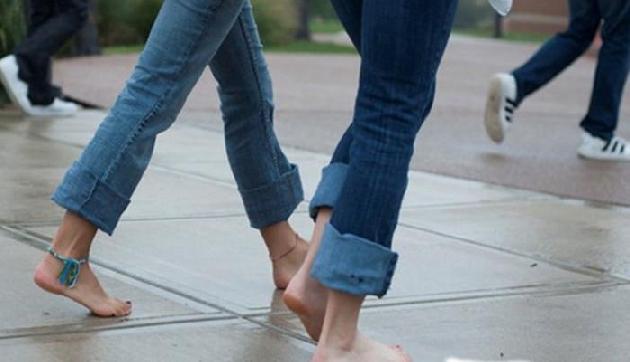 चलने के तरीके से पता चलती है लड़कियों की ये बातें