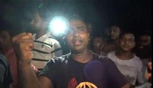 भाजपा शासित राज्य में बिजली कटौती से गुस्साए लोगों ने उठाया खतरनाक कदम