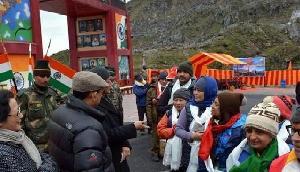 कैलास मानसरोवर यात्रियों के लिए चीन ने दिखाया बड़ा दिल, भारत सरकार से की ऐसी मांग