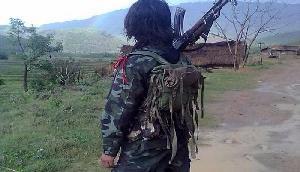 स्वतंत्रता दिवस से ठीक पहले बड़ा हमला नाकाम, हथियारों समेत जिंदा पकड़ा उग्रवादी