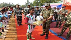 सेना के जवानों ने की अनोखी पहल, पढ़िए पूरी खबर