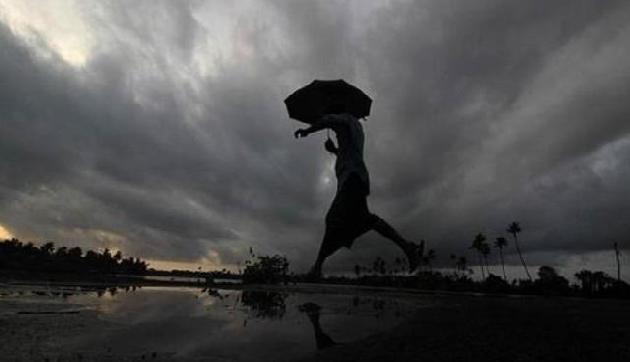 इन 15 राज्यों में होगी भयंकर बारिश, 24 घंटे के लिए मौसम विभाग जारी किया अलर्ट