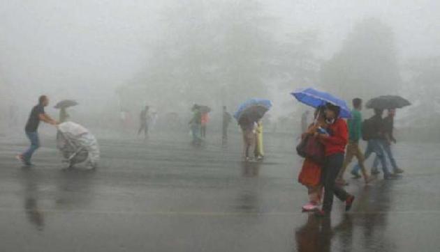 कई राज्यों भारी से भी भारी बारिश का अलर्ट, अगले 24 घंटों में बदलेगा मौसम का मिजाज