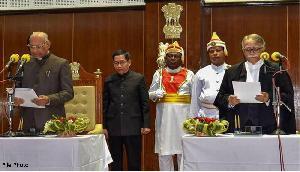 राज्यपाल बनने के बाद पहली बार अपने घर आएंगे Ramesh Bais, हो रही जोरदार तैयारियां