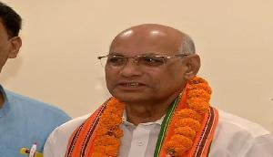 अपने राज्य पहुंचते ही भावुक हो गए Tripura के राज्यपाल, दी ऐसी प्रतिक्रिया