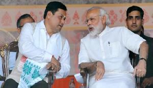 असम सरकार में दो नये मंत्रियों ने ली शपथ, हुआ मंत्रिमंडल का विस्तार