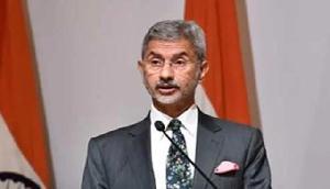 NRC: विदेश मंत्री जयशंकर की दो-टूक, बांग्लादेश की धरती पर घुसपैठियों को लेकर दिया बड़ा बयान