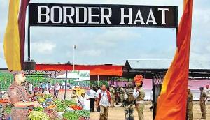 सीमा पर दो जगह लगेगा हाट बाजार, भारत और इस देश के लोग होंगे शामिल