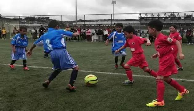 इस प्रयोग से भारतीय फुटबॉल को मजबूत करना चाहता है AIFF