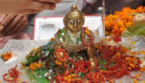अरुणाचल के राज्यपाल एवं मुख्यमंत्री ने जनमाष्टमी की दी शुभकामनाएं